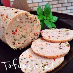Low Carb Recipes, My Recipes, Favorite Recipes, Healthy Recipes, I Love Food, Good Food, Yummy Food, Light Recipes, Tofu