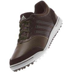 huge selection of 4f2d7 a2176 adidas Herren Golfschuh adicross III braun - Mitteldeutscher Golfshop  bruttopunkt