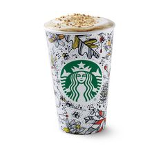 Move Over Pumpkin Spice Latte, The Toasted Graham Latte Has Just Arrived At Starbucks