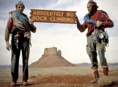 When climbers were outlaws...http://www.outsidetelevision.com/video/valley-uprising-official-trailer