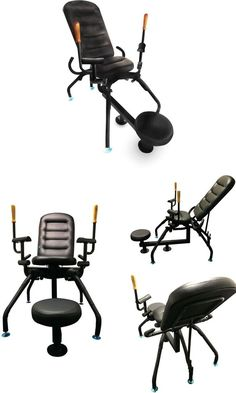 Gynaecologist's bondage chair. Ideal for BDSM play. Comfortable and versatile. Playroom Furniture, Red Rooms, Dominatrix, Cool Rooms, Wooden Handles, Erotic Art, Play Houses, Chair, Free Delivery