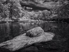 #naturephotography #monochrome #jfdupuis #infrared #style #bw #ambiance