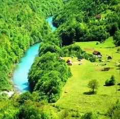 Tara river - Zabljak, Zabljak
