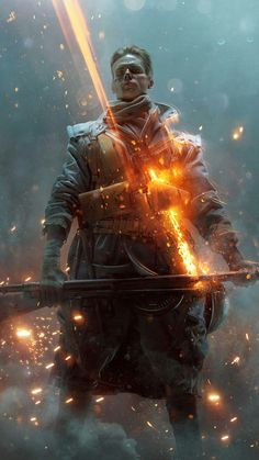 Battlefield 1 They Shall Not Pass soldier video game 2017 wallpaper Call Of Duty, Fantasy Character Design, Character Art, Battlefield Games, German Soldiers Ww2, V Games, Free Games, Gaming Wallpapers, Military Art