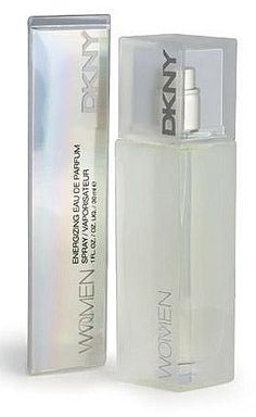 DKNY Women Donna Karan: this fragrance reflects my personality better than any other does. Urban, sharp, fresh, cool - maybe too straight sometimes... But still lovely.