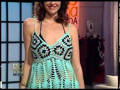Donna Moda - Agostina Bianchi 3 de Noviembre 2012