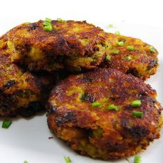 One Perfect Bite: Alu Ki Tikki (Potato Patties) - Kalakho and Camel Caravans