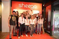 Sheego-Team und Jury I Bild: Sheego