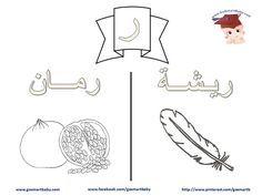 Resultat De Recherche D Images Pour كتابة حرف الراء للاطفال Teach Arabic Learning Arabic Arabic Alphabet