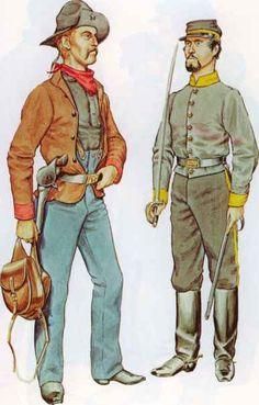 Texas Style Military Uniforms