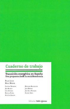 Iglesias, Social Democracy, Proposal