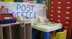 post office pictures for kids | Post Office