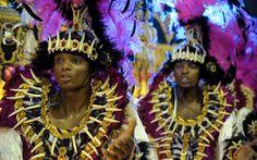 Segundo escola, ritmo do continente africano é a base para a música que embala asnfestas ao redor do mundo