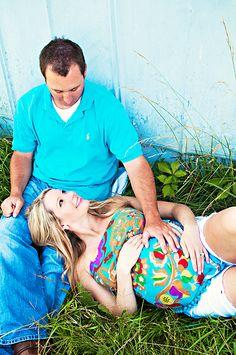 maternity photos (: