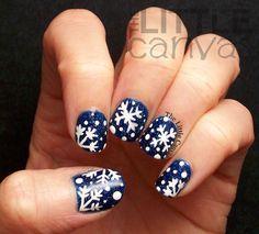 3.bp.blogspot.com -CM1ms2D1C1U Urs23UbodzI AAAAAAAAFFg OXPAhRYtDF4 s1600 Snowflake+Nail+Art+1.jpg
