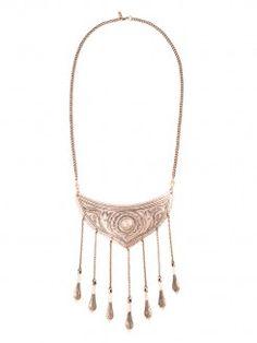 The Luminous Necklace