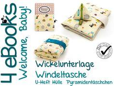 Nähanleitung+Windeltasche+Wickelunterlage+U-Heft+von+Kubischneck+-+eBooks+und+Nähanleitungen+auf+DaWanda.com