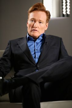 Conan O'Brien Photos - Variety Emmy Studio - Day 1 - Zimbio