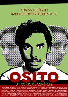 Álbum en Facebook del cortometraje 'Osito', de Coré Ruiz, reciente incorporación a #Digital104FilmDistribution.