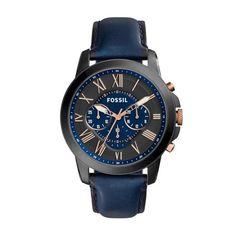 FS5061 FOSSIL HORLOGE nu voor slechts 139,00   http://www.horlogesstyle.nl/fossil-horloges #fossil #fs5061