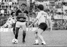 #Zico #Flamengo #CRF