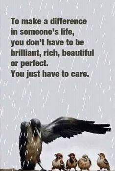 Inspirational Positive Quotes :Make a difference in someones life. Morning Inspirational Quotes, Good Morning Quotes, Inspiring Quotes About Life, Motivational Quotes, Inspirational Thoughts, Wise Quotes, Quotable Quotes, Words Quotes, Sayings