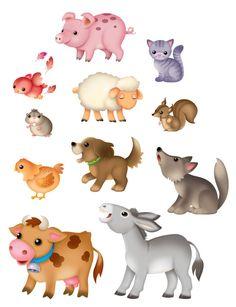 animali per bambini - Cerca con Google