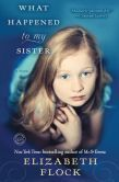 What Happened to My Sister, sequel to Me and Emma and I just finish a Me and Emma, I AM ON EDGE!! I want this book soooooooo badly.