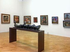 Pinacoteca reúne obras das coleções Nemirovsky e Roger Wright  clique na foto para ver o album (44 fotos)    https://www.flickr.com/photos/sergio_zeiger/sets/7215767791402825