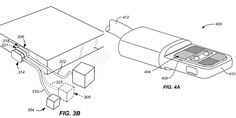 Apple patent reveals stackable Smart Connector plugs and possible MagSafe Lightning cable