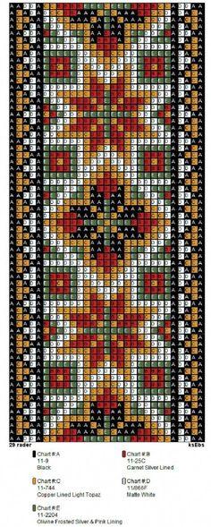 off loom beading techniques Bead Loom Designs, Bead Loom Patterns, Beaded Jewelry Patterns, Beading Patterns, Embroidery Patterns, Beading Ideas, Beading Supplies, Cross Stitch Art, Cross Stitch Patterns