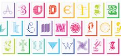 HOW International Design Awards Merit Winner: Lesli Ink iSpyType Holiday Promo 2015 Creative Team: Lesli Ink Lesli Ferguson, Danny Wu, David Kim, Marissa Korda Location: Toronto, ON, Canada