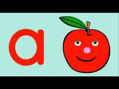 One of the videos we are using for Alphabet Phonics Word Identification and MUSIC! <3 KidsTV123 is an awesome YouTube channel for preschool prep.