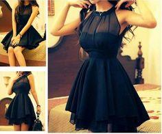 "Stunning New ""Sorrento"" Dress"