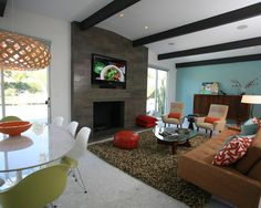 Terrazzo Floor Design, Pictures, Remodel, Decor and Ideas