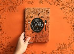 Let's Makan Lah is a publication project made for my final major project as a graphic design student in Raffles Design Insitute Singapore, it's a fun-styled comprehensive food guide that explains the cultural aspect and local snacks that Singapore has to offer.