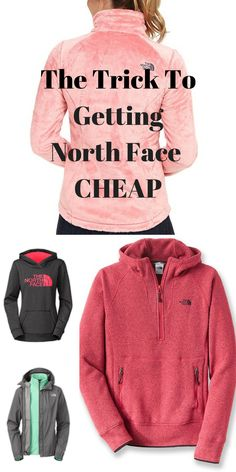 The North Face at a discount! Shop your favorite brands at up to 70% off now. Click image to install the FREE  Poshmark app now.