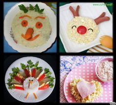 idée repas printemps dessert rigolo | idee repas printemps enfants | Pinterest idée repas printemps