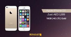 Shop for iPhone 5S online at Menakart.com Order Now #iphone #mobile #smartphones #apple #menakart