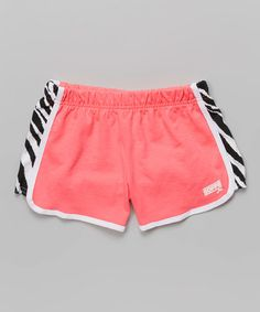 Another great find on #zulily! Soffe Cotton Candy Pyramid Shorts by Soffe #zulilyfinds
