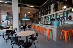 #HNK #Rotterdam #Propertyupgrade #lunchroom #office
