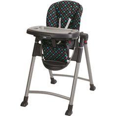 Graco Contempo High Chair, Dolce