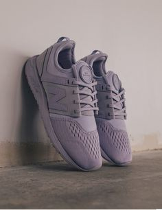 half off 06362 67bd5 New Balance 247 Breeze  Dusty Purple Cute Sneakers, Shoes Sneakers, Mens  Sneakers 2017