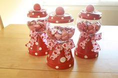 Living Craftily Ever After: Teacher Valentine Gifts
