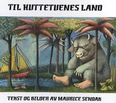 """As you probably know, Maurice Sendak passed away a few weeks ago. His book, Where The Wild Things Are, is one of the most successful """"children's stories"""" in literature. It's a beautifully written s."""