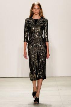 Jenny Packham S/S '16 Jenny Packham, Runway Fashion, Fashion Show, Backless Maxi Dresses, Lady, Evening Dresses, 50s Dresses, Mini Dresses, Party Dresses
