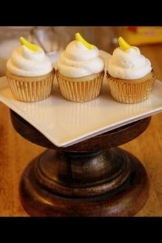 Vanilla  Buttercream Frosting (From Sprinkles Cupcakes)