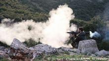 Assad y Erdogan echan más leña a la hoguera siria