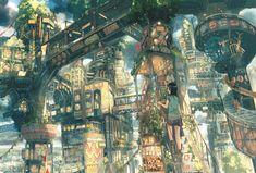 Upstairs Dreams - Imperial Boy - Teikoku Shounen