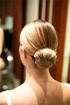 LucEspace for Chatswood Chase Sydney Autumn Winter Sleek Hair Upstyle